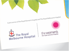 The Royal Melbourne Hospital & Women's Hospital Brochure