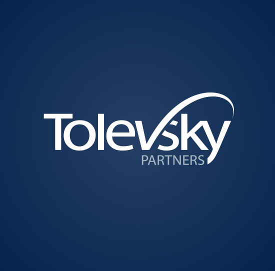 Tolevsky Partners Corporate Identity