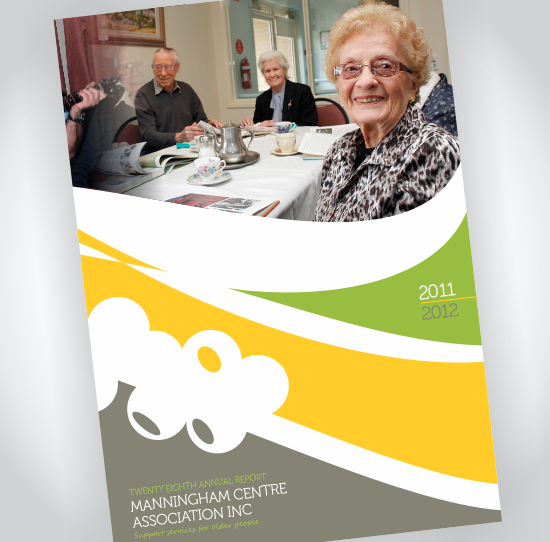 Manningham Centre Annual Report