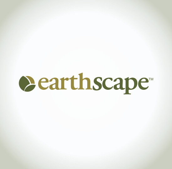 Earthscape Logo Design