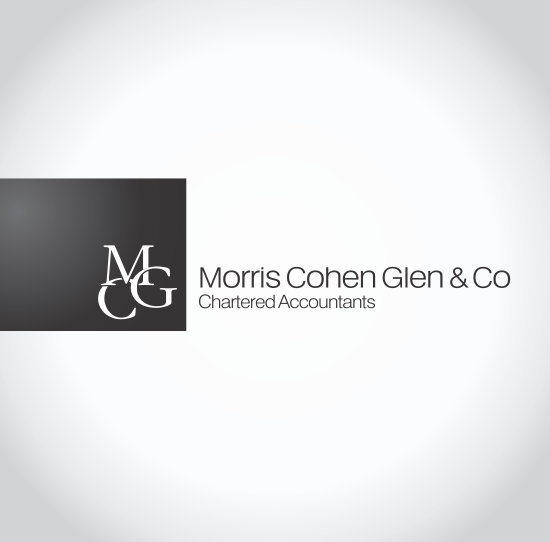 Morris Cohen Glen & Co Corporate Identity
