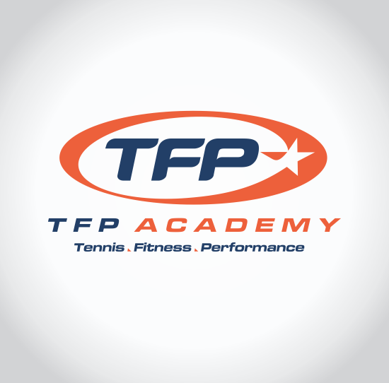 TFP Academy Logo Design